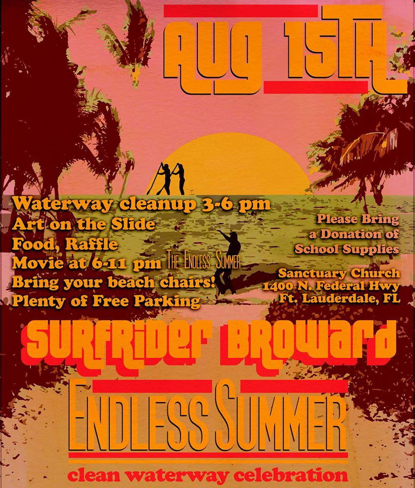 Endless Summer Broward