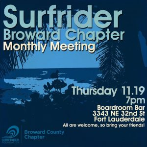 Broward Meeting